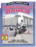 Southeast Police Motorcycle Rodeo - April 9, 2005