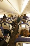 A bord de notre boeing 777