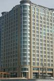 Un des immeubles modernes de Pékin