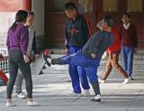 Pékin - Visite du Temple Céleste