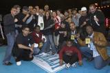 2005 San Francisco Golden Gloves Boxing Tournament