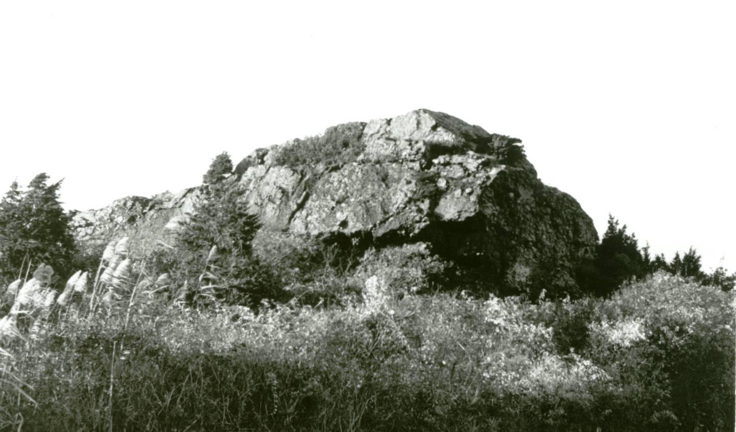 Hangin Rock