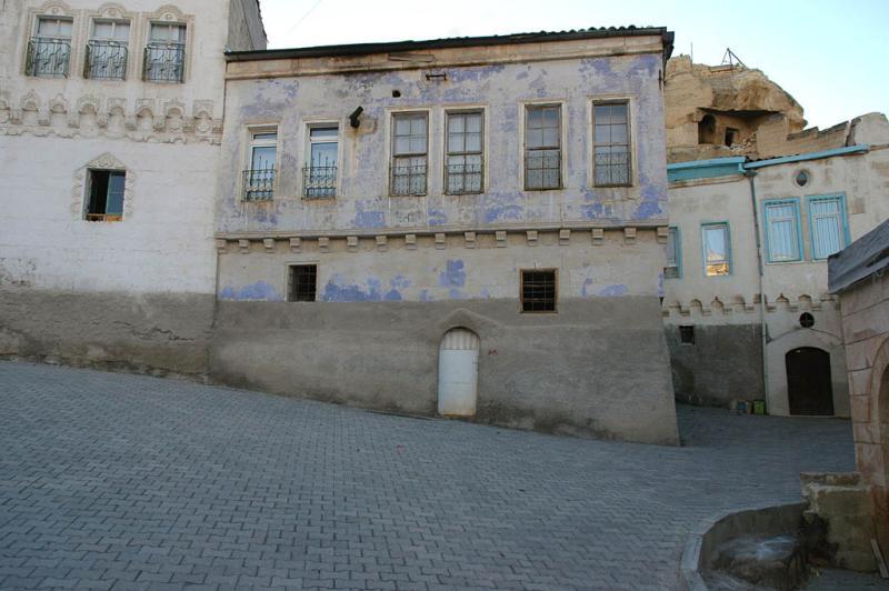 Mustafa Pasha Walk 6298