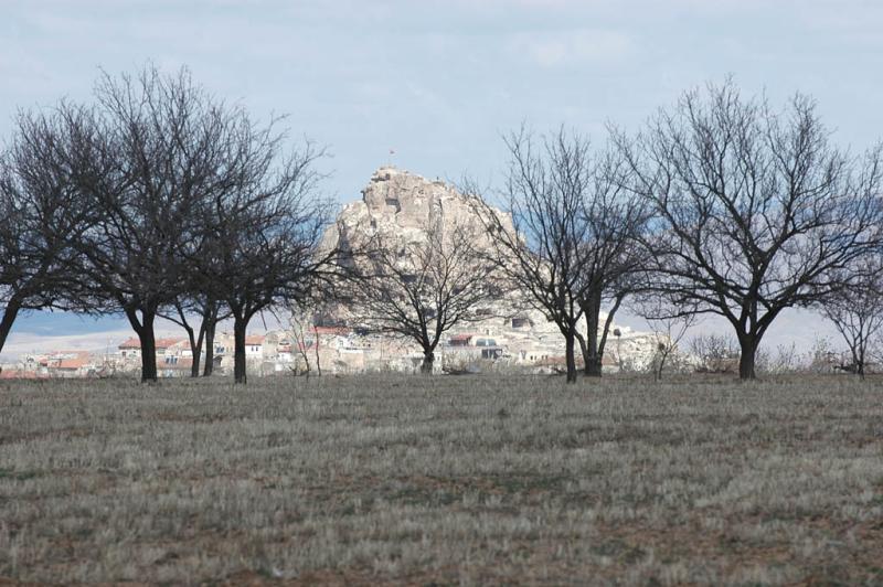Uchisar and surroundings 6375