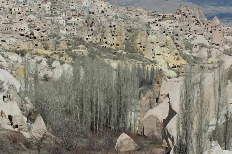 Uchisar and surroundings 6398.