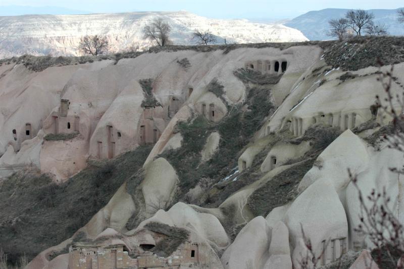 Uchisar and surroundings 6401