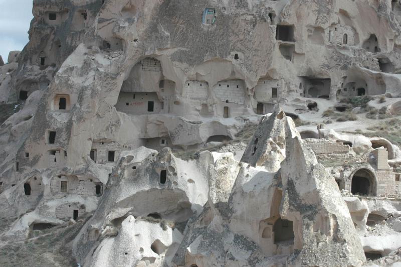 Uchisar and surroundings 6412