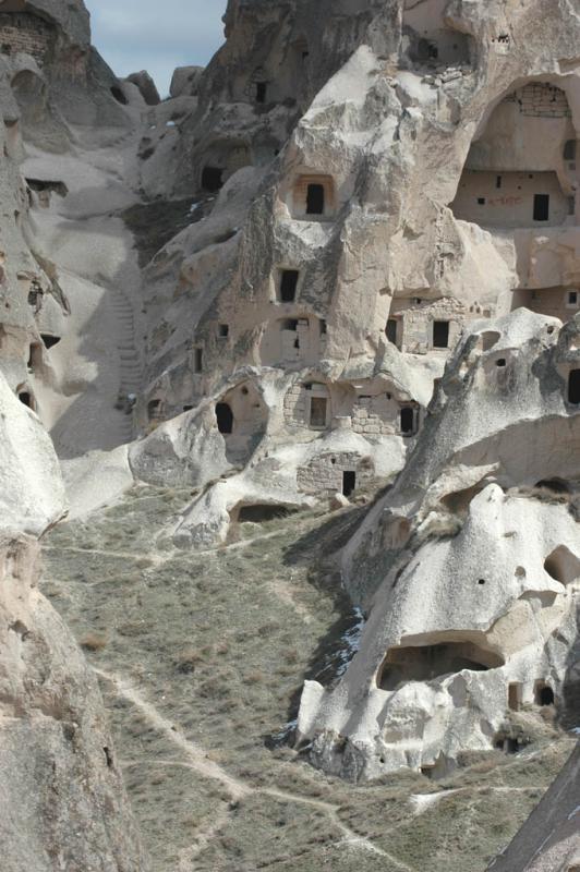 Uchisar and surroundings 6413