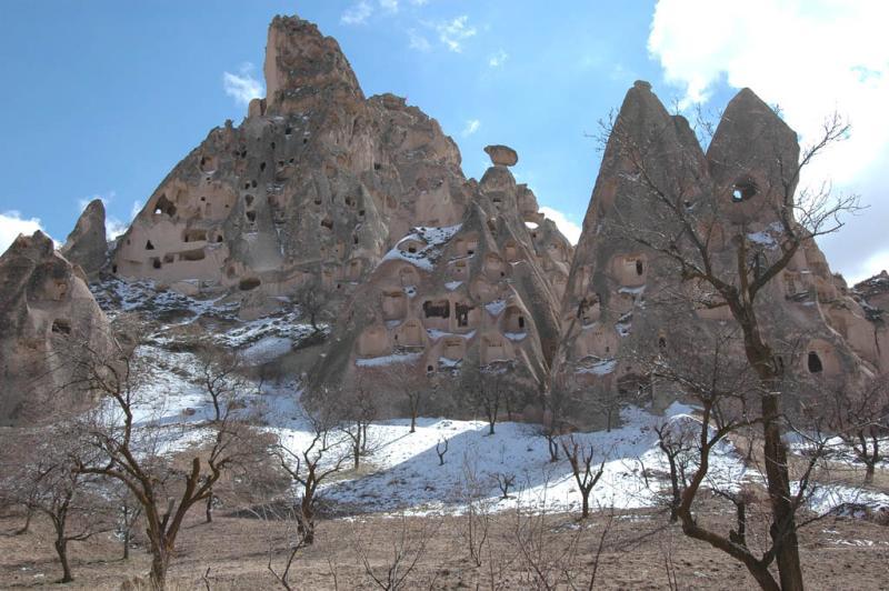 Uchisar and surroundings 6429