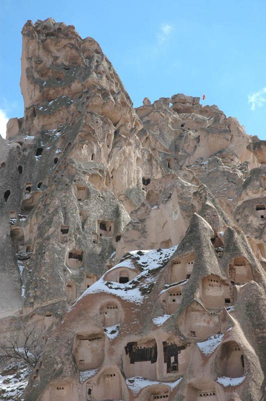 Uchisar and surroundings 6434