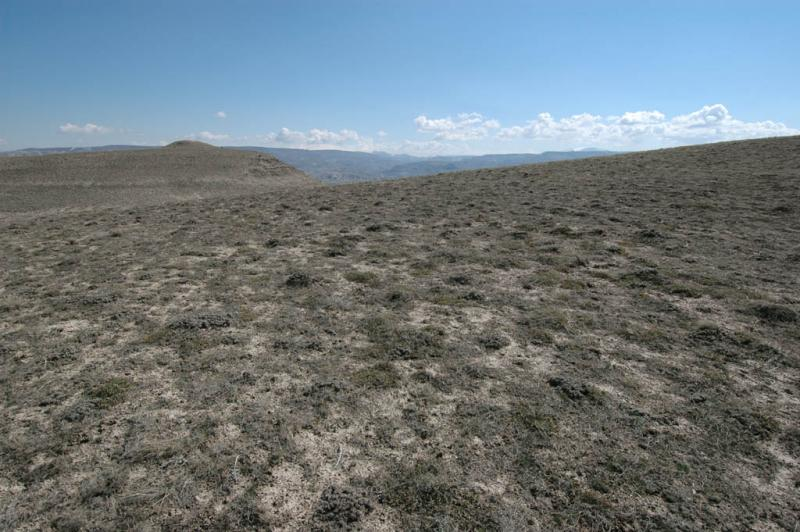 Cappadocia views from White Hill 6566
