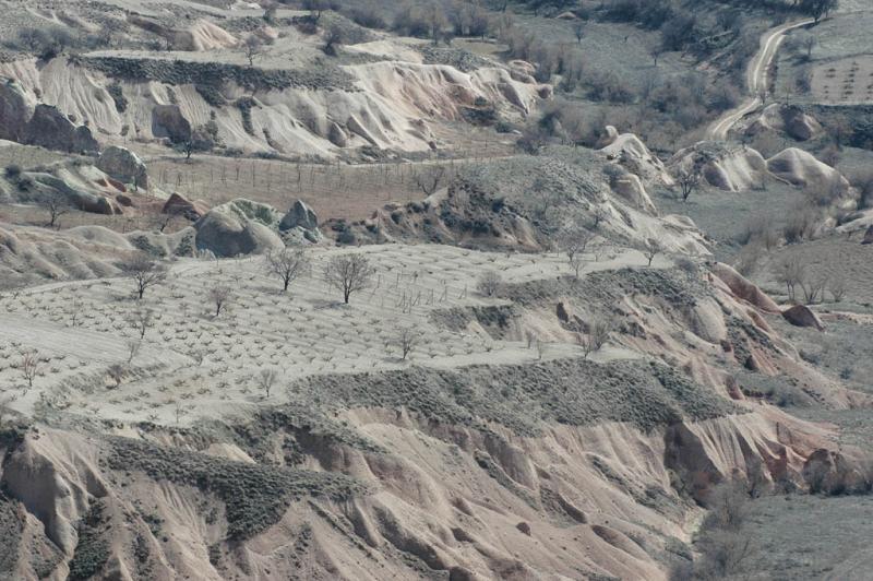 Cappadocia views from White Hill 6578