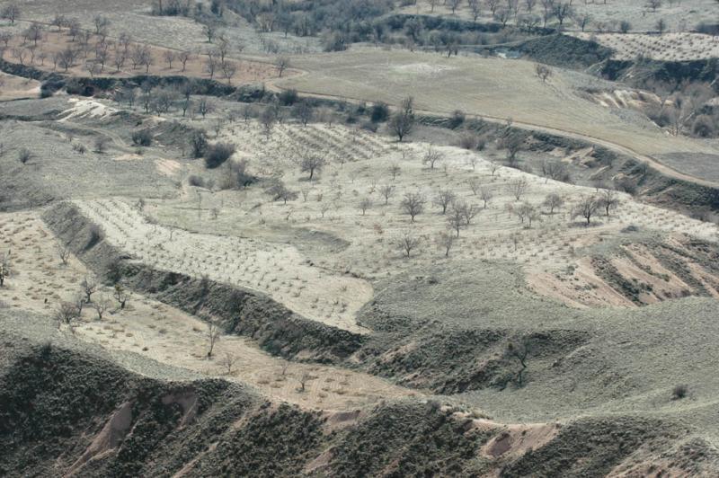 Cappadocia views from White Hill 6585