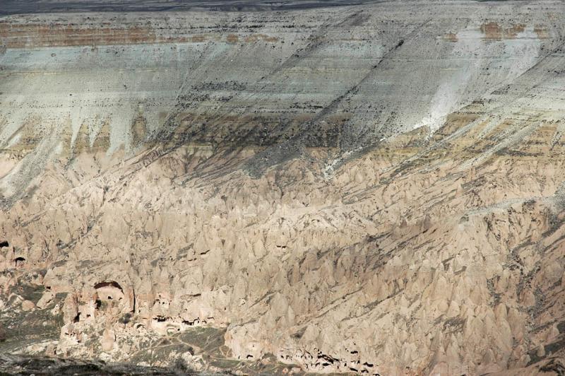 Cappadocia views from White Hill 6632b
