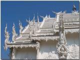 Wat Rongkhun, Chiang Rai