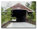Rowell's Covered Bridge  -  No. 9