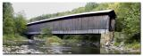 Pier Covered Bridge  -  No.57