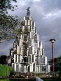 Christmas place / Plaza la Navidad