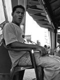 09-Apr-2005. Bad boy / Chico malo