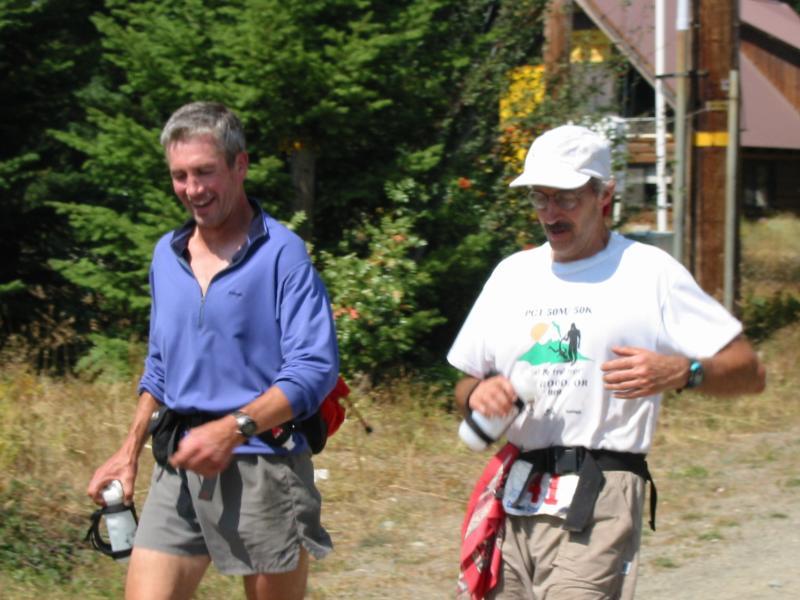 Curt Ringstad & Clem LaCava (KK)