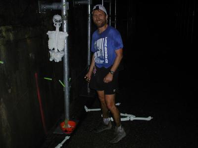 Dave Dutton -- RR Tunnel Surprise (RN)