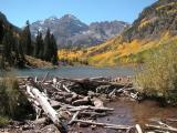 Fall travels in Colorado