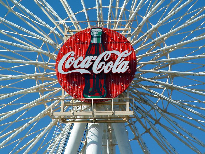 Ferris Coke