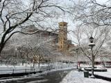 Judson Church  & NYU Law School