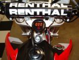 CRF450X with Air Fuel Gauge.JPG