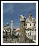20050407 Foro di Traiano, Rome