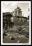 Monumento di Vittorio from The Forum