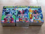 Kabaya Candy Transformers - Superlink Set