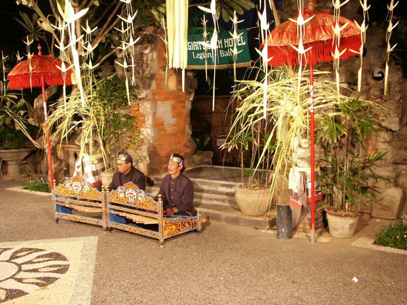 bali show 2