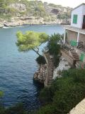 Hafen-Einfahrt   Cala-Figuera