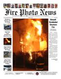 Fire Photo News (FRONT PAGE) 4/8/05