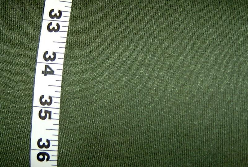 Olive Knit