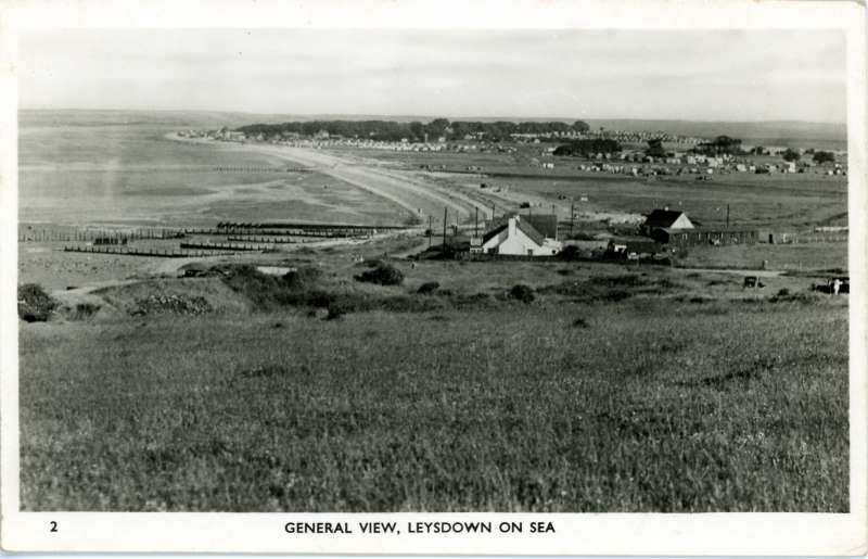 General View, Leysdown