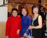 Minh Kalas BTX (1966) & friends