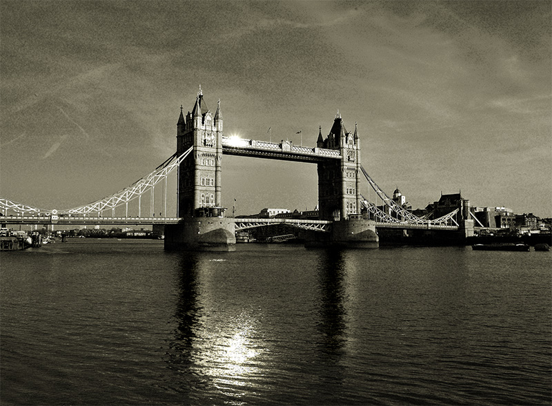 Good Ol Tower Bridge