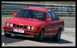 BMW 1991 E34 535i 5-speed