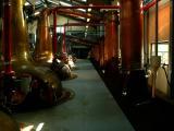 5th April 2005, Glenfiddich distillery
