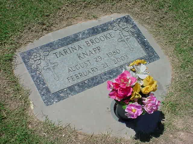 visiting Tarina on Monday