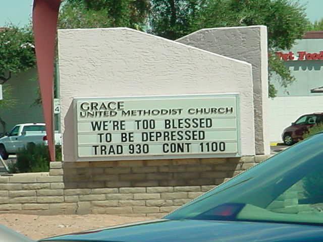 Grace United Methodist<br>Church Mesa, Arizona