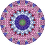 Kaleidoscopes and Source Images