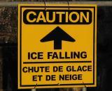 Citadel Sign