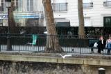 January 2005 - Canal Saint Martin 75012