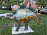 #44 Bridgeosaurus
