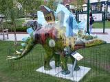#2 Pittsburghius Architectaurus
