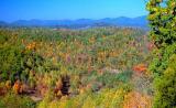 Pine Mountain Range