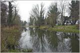 River Bure, Coltishall